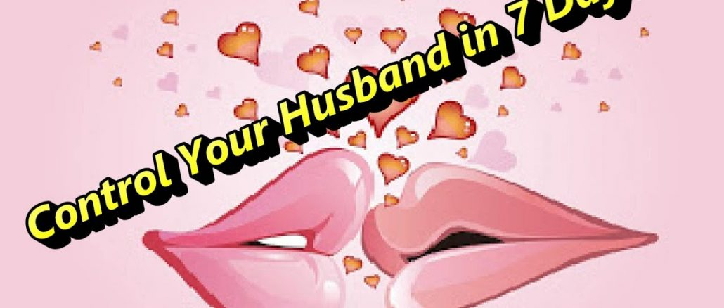 vashikaran mantra to control husband
