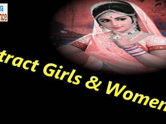 Powerful Mantra to Attract any woman instantly