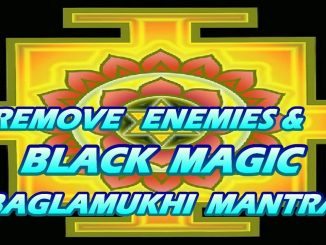 How to Destroy Enemy by Black Magic