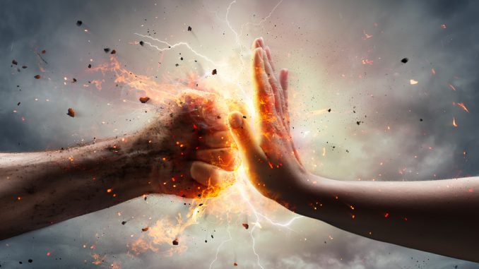 Vashikaran Mantra for Enemies