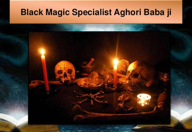 Best Black Magic Specialist Baba
