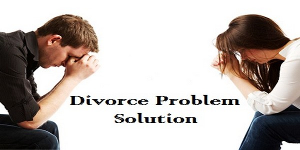 Divorce Problem Solution babaji