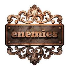 Mantra to Defeat Enemies