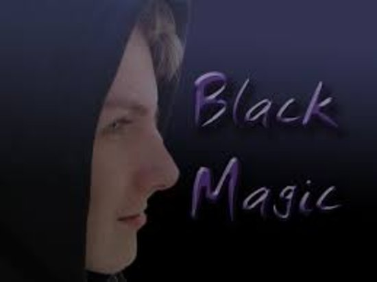 Black Magic Revenge Spells