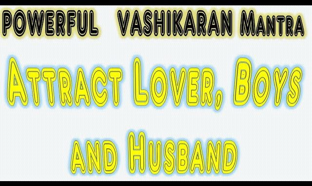 Vashikaran Mantras for Husband