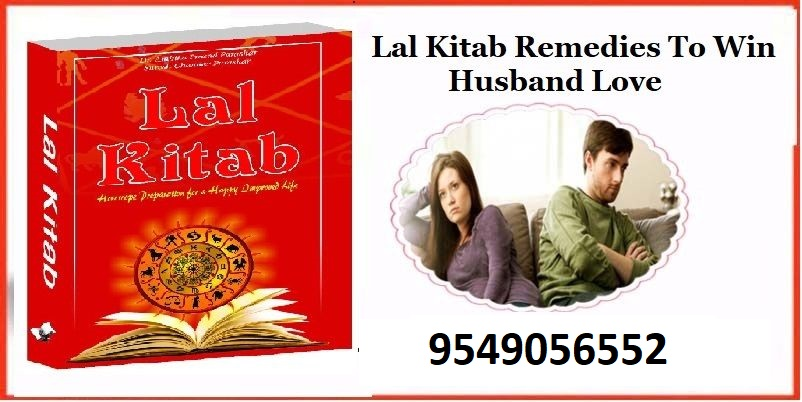 Lal kitab remedies to win husband's love