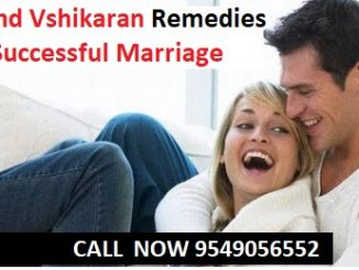 Husband Vshikaran Remedies For A Successful Marriage