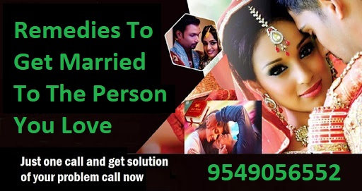 Try Remedies To Get Married To The Person You Love